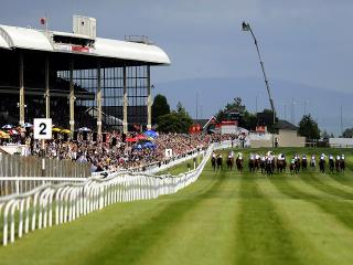 There is racing from Gowran Park on Sunday, including a listed race
